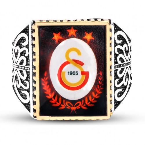 Şampiyon Galatasaray Yüzügü